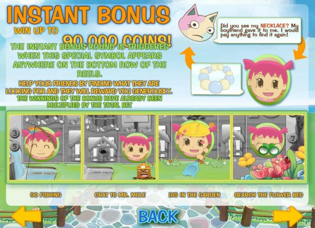 Free Slots 247 image of Happy Friends