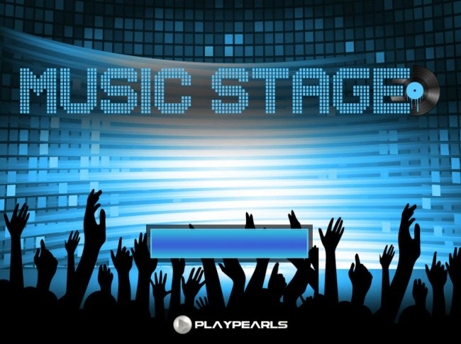 Music Stage by Free Slots 247