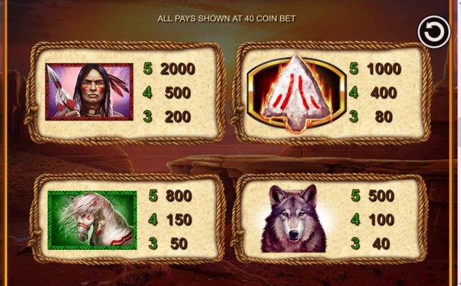 Free Slots 247 image of Wild Catcher