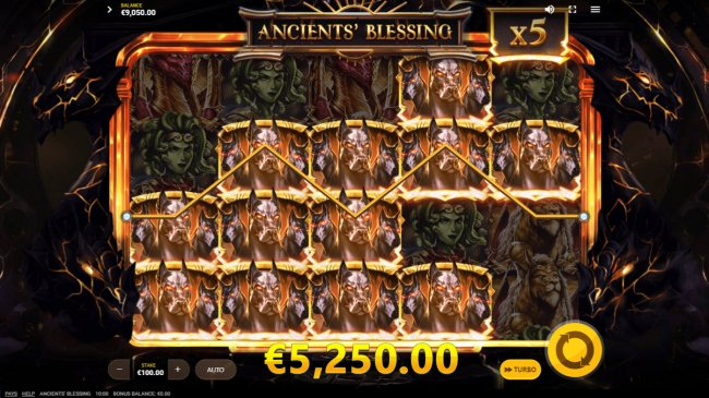 Free Slots 247 - Multiple winning combinations lead to a big win