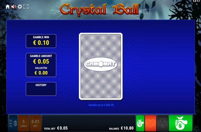 Crystal Ball by Free Slots 247