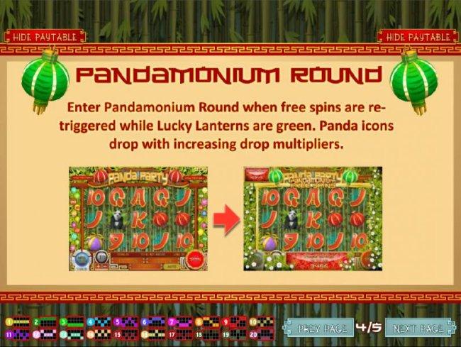 Free Slots 247 image of Panda Party