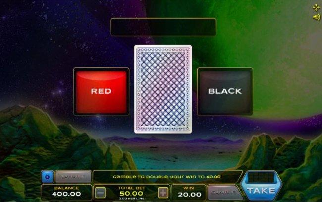 Space Lords screenshot