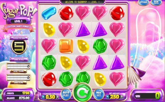 Free Slots 247 image of Sugar Pop!