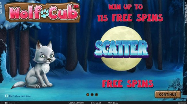Win up to 115 Free Spins! by Free Slots 247