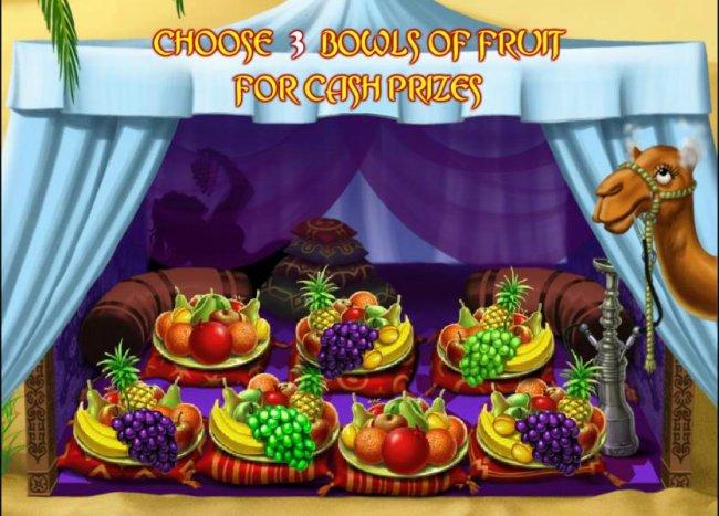 Desert Treasure II by Free Slots 247