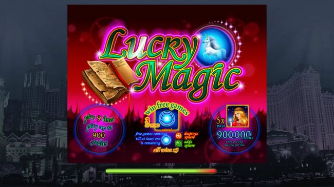 Free Slots 247 image of Lucky Magic