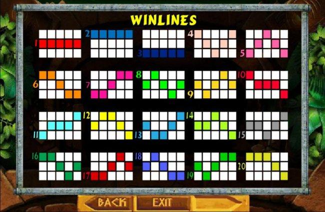Zuma Slots by Free Slots 247