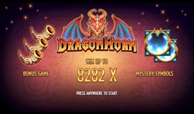 Free Slots 247 image of Dragon Horn