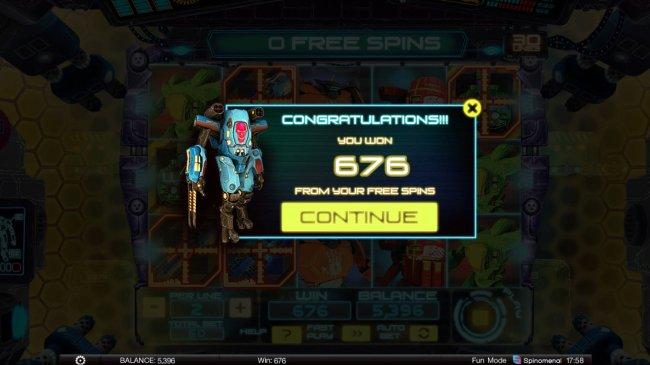 Iron Assassins screenshot
