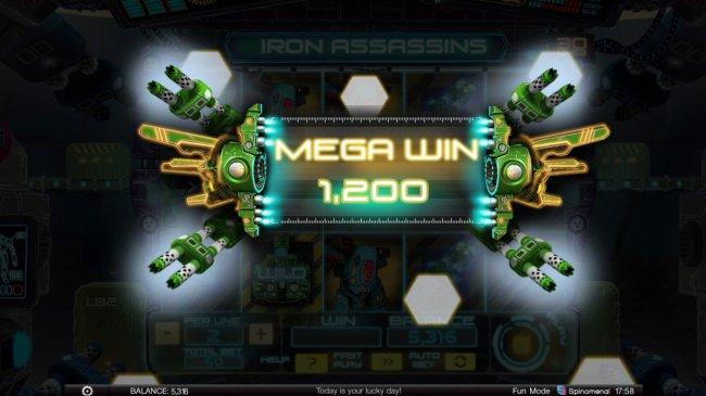 Free Slots 247 - Mega Win