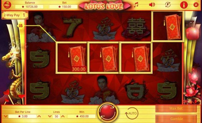 Free Slots 247 image of Lotus Love