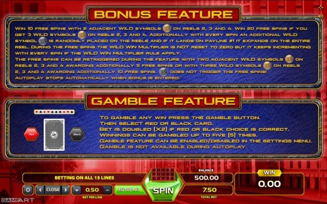 More Cash screenshot
