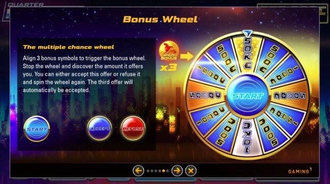 Images of Quarter Million Slot
