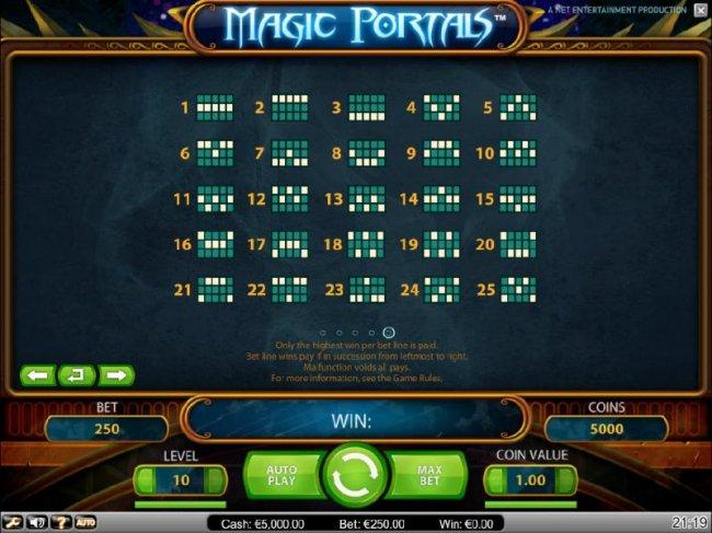 Images of Magic Portals