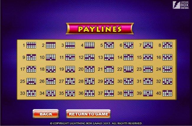 Free Slots 247 image of Queen of Legends