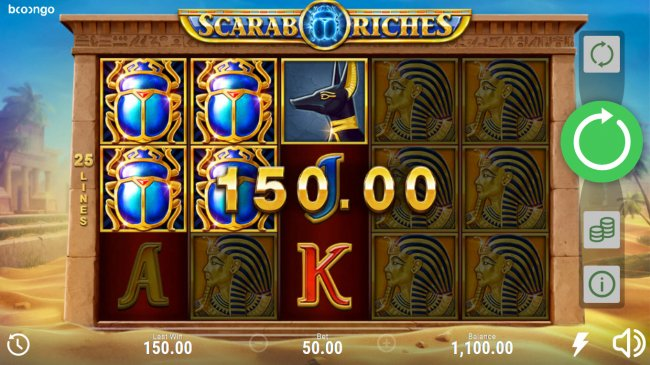 Multiple winning paylines by Free Slots 247