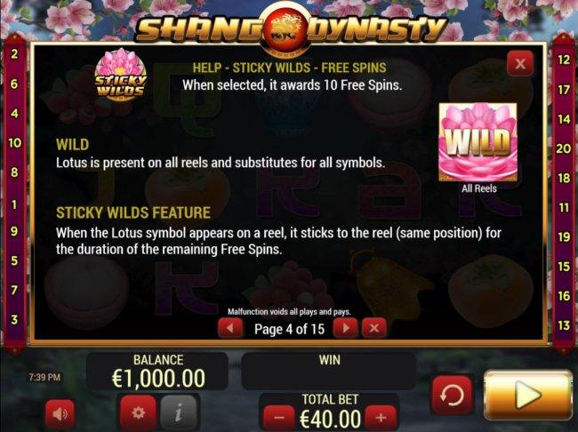 Free Slots 247 image of Shang Dynasty