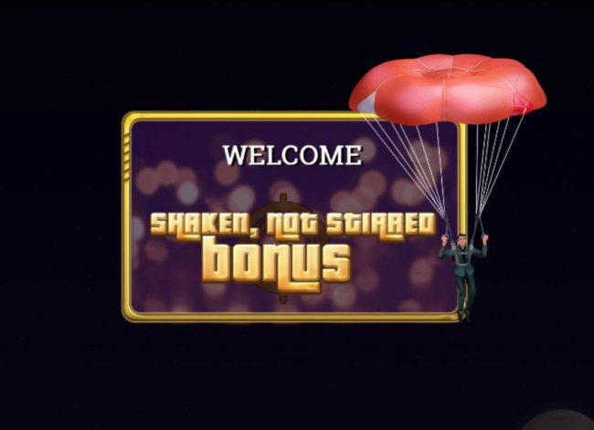 Free Slots 247 image of License to Spin