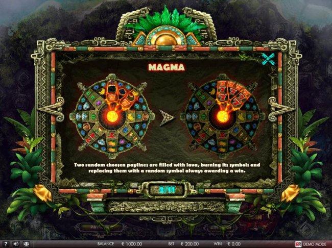 Free Slots 247 image of Wildcano