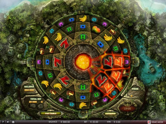 Wildcano by Free Slots 247