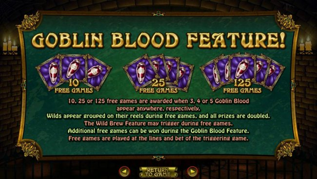 Free Slots 247 image of Witch's Brew