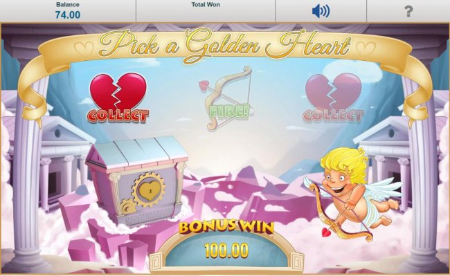 Images of Cupid Wild at Heart