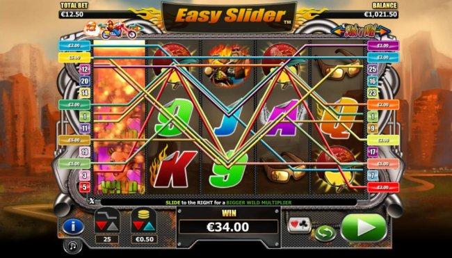 Images of Easy Slider