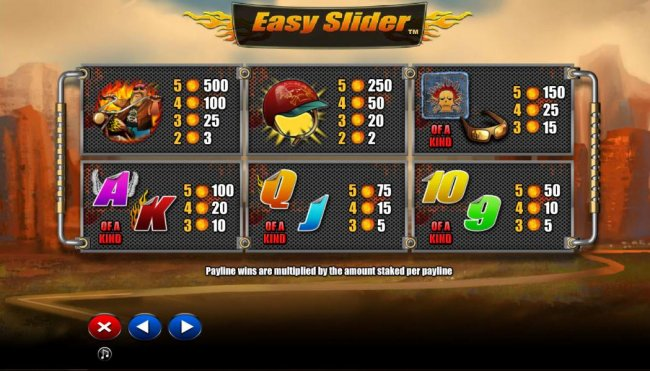 Easy Slider by Free Slots 247