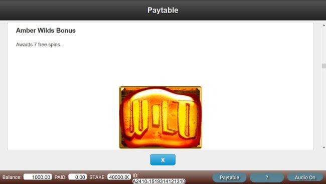 Free Slots 247 image of Wishwood