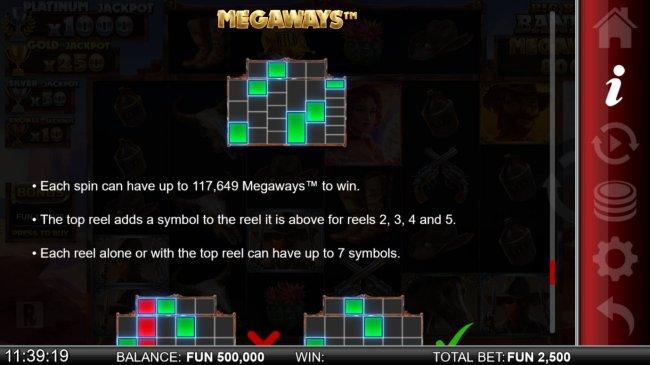 Free Slots 247 - Megaways