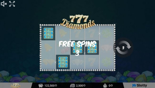 Free Slots 247 - Free Spins Triggered