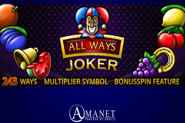 Images of All Ways Joker