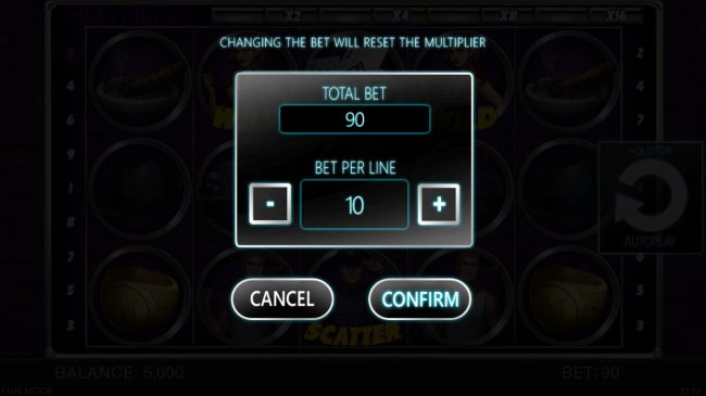Gangster's Slot by Free Slots 247