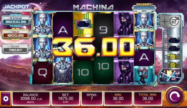 Free Slots 247 - Two of a Kind