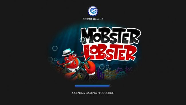 Mobster Lobster by Free Slots 247