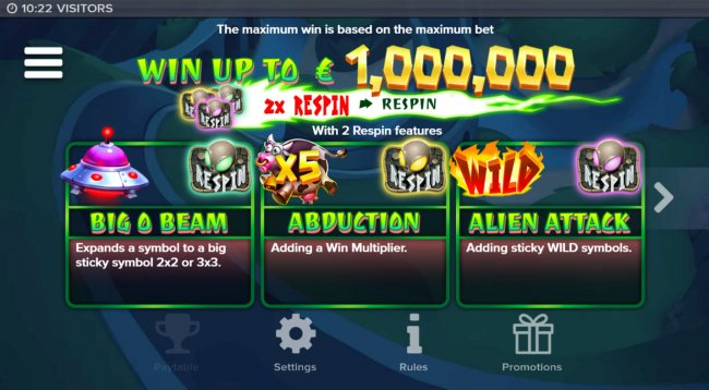 Win Up To $1,000,000 by Free Slots 247