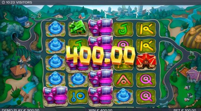 Free Slots 247 - Multiple winning combinations