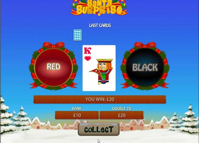 Free Slots 247 image of Santa Surprise
