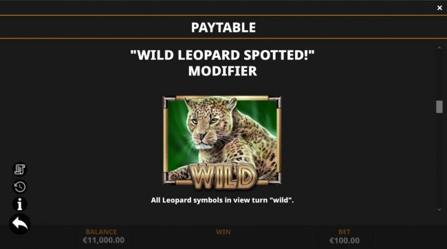 Savanna Roar screenshot