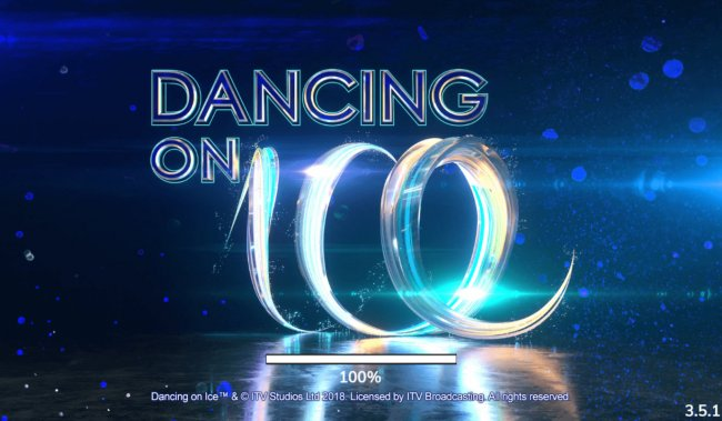 Images of Dancing On Ice