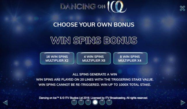 Free Slots 247 image of Dancing On Ice