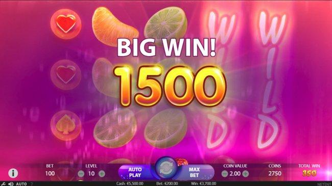 Free Slots 247 image of Berry Burst