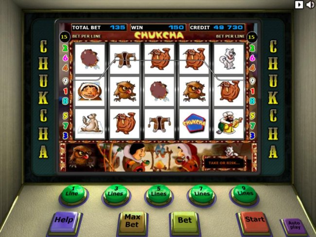 The game pays in both directions - Free Slots 247