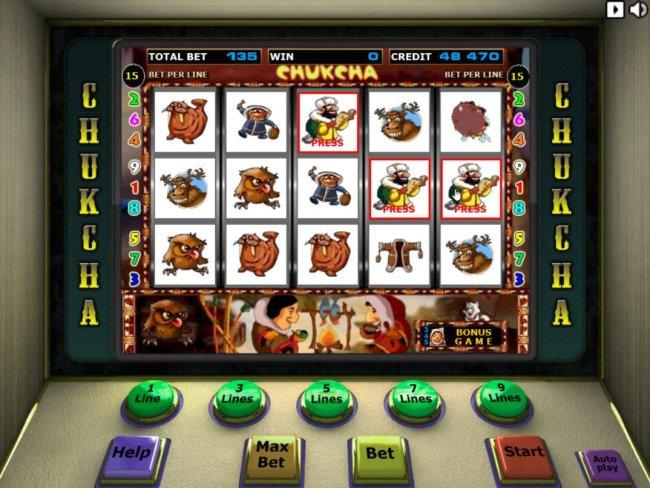 Chukcha by Free Slots 247