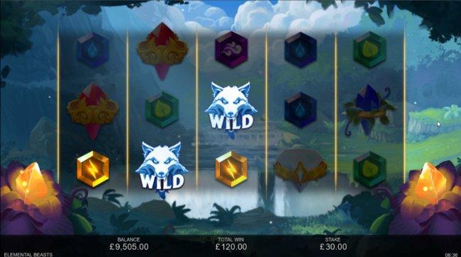 Elemental Beasts screenshot