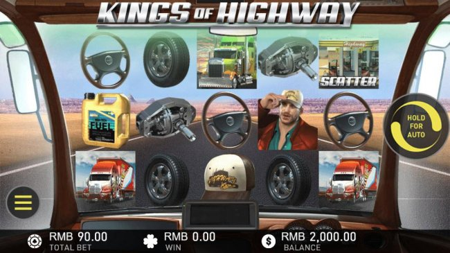 Images of Kings of Highway