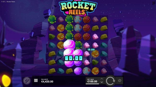 Free Slots 247 image of Rocket Reels