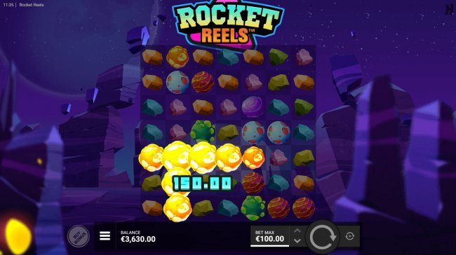 Free Slots 247 - A cluster win