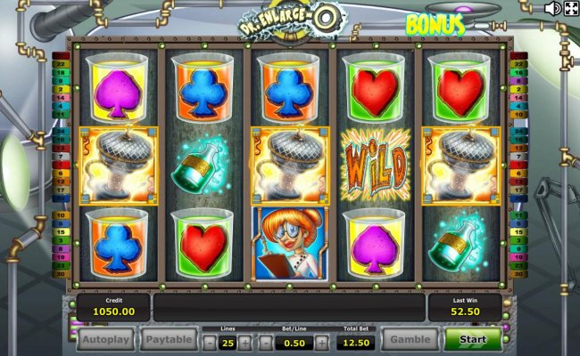 Three scatter symbols on anywhere reels triggers the Free Games Bonus feature. - Free Slots 247